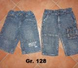 Jungenkleidung Gr.128 134 140, Schuhe Gr.33 35 36, Bücher ab 1€ - Bremen