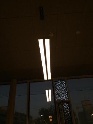 LED Deckenleuchte, Pendelleuchte, Balkenleuchte Sorpetaler Laura, Metall, 1 flammig, A+ - Oldenburg (Oldenburg) Osternburg