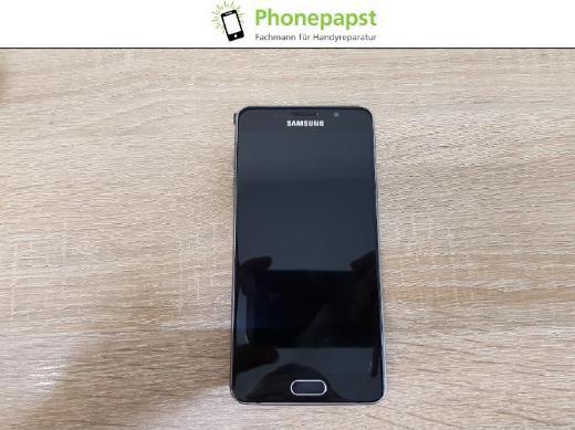 Samsung Galaxy A5 2016 - 16GB - Schwarz - Gewährleistung Geb-1893 - Friesoythe