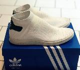 Adidas Stan Smith hoch - Bremen