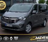 Opel Vivaro - Lilienthal