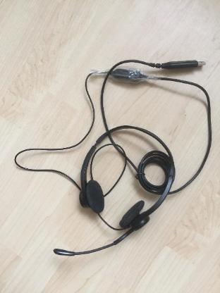 Logitech PC 960 Stereo Headset USB - NEU – - Bremen