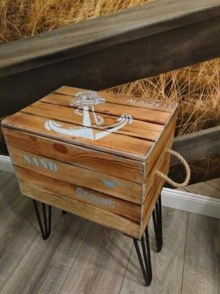 truhe als tisch stunning antik orient massive aussteuer truhe tisch couchtisch tischtruhe chest. Black Bedroom Furniture Sets. Home Design Ideas