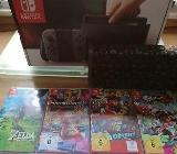 Nintendo Switch - Friesoythe