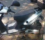 Motorroller 125 ccm - Bremen