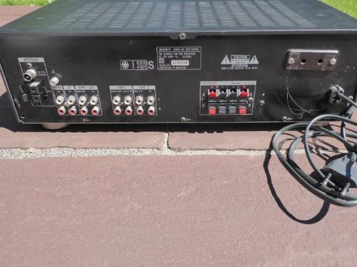 Sony STR GX290 - Bremen