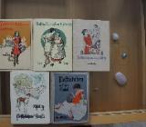 Nesthäkchen Bücher - Bremen