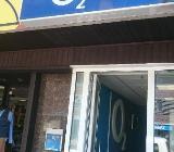 o2 Shop Geschäftsverkauf Firmenverkauf wegen Krankheit - Bremen