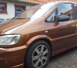 Opel Zafira OPC 2.0L Turbo  / 7 Sitzer - Dörverden