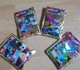 4 Pakete Lego Friends NEU ! - Edewecht