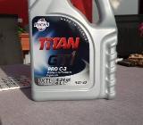 Fuchs Titan Motoröl 4 Liter Kanne - Verden (Aller)