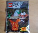 "Lego Jurassic World "" Dino "" Limited Edition NEU ! - Edewecht"