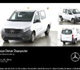 Mercedes-Benz Vito 114 CDI Mixto L *NAVI*KLIMA*STANDHEIZUNG* - Osterholz-Scharmbeck