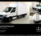Mercedes-Benz Sprinter 316 CDI Koffer MAXI *KLIMA*EURO6* - Osterholz-Scharmbeck