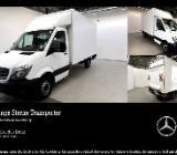 Mercedes-Benz Sprinter 316 BT Koffer Maxi *LBW*KLIMA*EDW*EURO6 - Osterholz-Scharmbeck