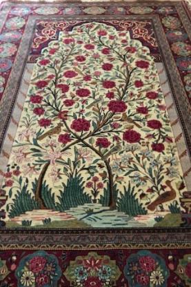 Ankauf Orientteppiche und seidenteppiche alle Art von privat