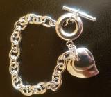 Damen Armband aus Edelstahl - Delmenhorst