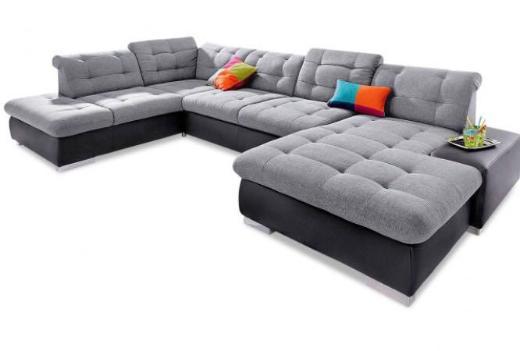 Sofa Couch Wohnlandschaft U Form Neu Angebot 1 - Delmenhorst
