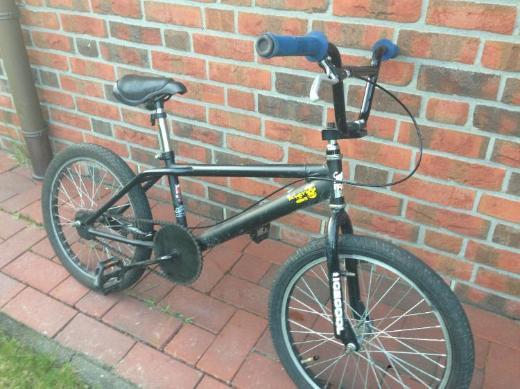 Einsteiger-BMX - Oldenburg (Oldenburg) Kreyenbrück