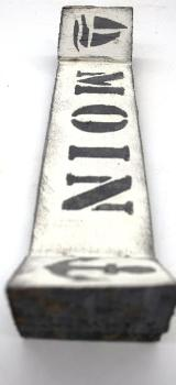 Moin,Wanddeko,Haustürschild,Schild,Holzschild,Einweihungsgeschenk,Türschild,Eingangsbereich,Holzdeko,Wandschild,Wandbehang,Eingangstür Aktiv - Stuhr