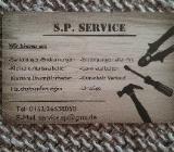 Dienstleistung - Sottrum