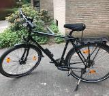 27Gang Deore Sportrad - Bremen Vahr