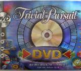 Parker Trivial Pursuit - Alles über Lifestyle, VIP's und Promis; Brettspiel + interaktive DVD; = 1.800 Fragen auf Karten + 150 Fragen auf DVD; zugunsten Tierschutz - Achim