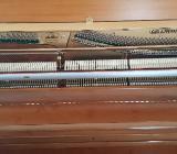 Premium Klavier Dr. Pfeiffer Manufaktur - Lilienthal