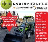 Allradtraktor 50 PS Schlepper Bulldog Vollausstattung! TOPANGEBOT - Ganderkesee