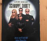 Schnappt Shorty - Thriller - Elmore Leonard - Bremen