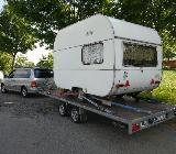 CARgo! - Fahrzeug Transporte & Überführungen von Anhängern - Stuhr
