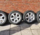 VW Alufelgen Kompletträder - Bremen