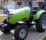 Allradtraktor 50 PS Schlepper Bulldog TPS Tuber 50 Saisonangebot! - Ganderkesee