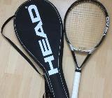 Tennisschläger von Head für Hobby- und Vereinsspieler - Bremen