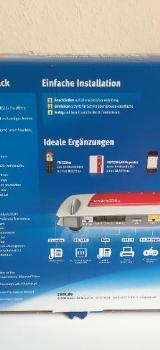 FRITZ!Box 7390 Fon Wlan Router -neuwertig- - Bremen