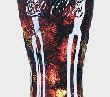 NEU Coca Cola Konturglas, Arcoroc Vol. 460ml, 0,4l FS - Oldenburg (Oldenburg) Osternburg