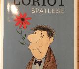 Loriot Spätlese Buch - Bremen