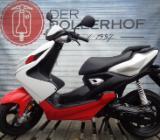 Yamaha Aerox 50 R Mofa - Langwedel (Weser)