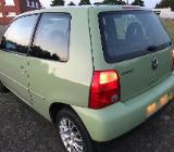 vw lupo - Zeven