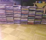 225 CD,S Verschiedene Sampler und Maxis und Alben - Bremen
