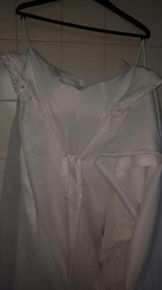 wunderschönes Brautkleid - Zeven
