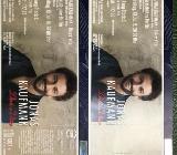 2 Tickets Jonas Kaufmann Waldbühne Berlin 13.07.2018 - Wildeshausen