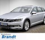 Volkswagen Passat Variant 2.0 TDI Highline DSG/LED/Pano/Alcantara - Bremen