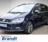 Volkswagen Sharan 2.0 TDI Cup DSG Navi/Pano/Tempomat - Bremen
