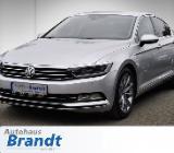 Volkswagen Passat 2.0 TDI Highline DSG LED/Navi/Leder/Standh. - Bremen