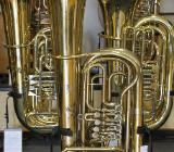 Rudolf Meinl Diespeck B - Tuba, 4 Ventile inkl. Gigbag - Bremen Mitte