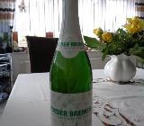 Werder Bremen Meistersektflasche - Bremen
