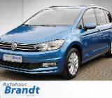 Volkswagen Touran 1.4 TSI Comfortline DSG*7-SITZE*5J GAR. - Bremen