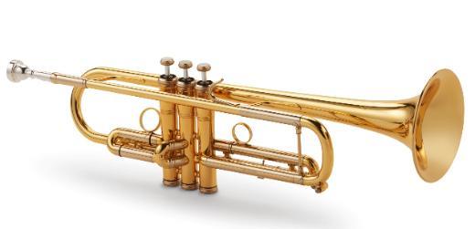 Kühnl & Hoyer Topline G - Trompete mit Sterlingsilber - Mundrohr Neuware
