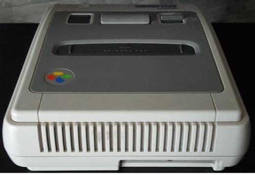 *PORTOFREI*Snes Konsole- 1 - Chip-Version- Sehr guter Zustand mit Spiel - Bremen